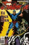 Cover for Fantomen (Egmont, 1997 series) #16/1998