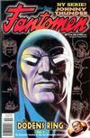 Cover for Fantomen (Egmont, 1997 series) #19/1998