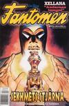 Cover for Fantomen (Egmont, 1997 series) #20/1998
