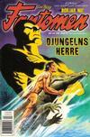 Cover for Fantomen (Egmont, 1997 series) #4/1999