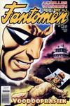 Cover for Fantomen (Egmont, 1997 series) #11/1999