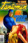 Cover for Fantomen (Egmont, 1997 series) #17/1999