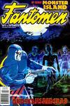 Cover for Fantomen (Egmont, 1997 series) #19/1999