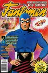 Cover for Fantomen (Egmont, 1997 series) #26/1999