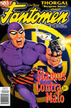 Cover for Fantomen (Egmont, 1997 series) #12/2000