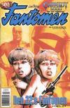 Cover for Fantomen (Egmont, 1997 series) #16/2000