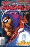 Cover for Fantomen (Egmont, 1997 series) #8/2001