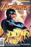 Cover for Fantomen (Egmont, 1997 series) #11/2001