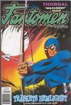 Cover for Fantomen (Egmont, 1997 series) #12/2001