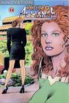 Cover for Hero Alliance (Innovation, 1989 series) #14