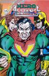 Cover for Hero Alliance (Innovation, 1989 series) #15
