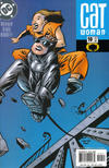 Cover for Catwoman (DC, 2002 series) #10