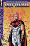 Cover for Supreme (Awesome, 1997 series) #50 [Sprouse Cover]