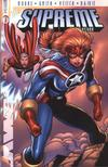 Cover for Supreme the Return (Awesome, 1999 series) #3 [Liefeld Cover]