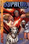 Cover for Supreme the Return (Awesome, 1999 series) #4