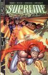 Cover for Supreme the Return (Awesome, 1999 series) #5