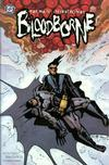 Cover for Batman / Nightwing: Bloodborne (DC, 2002 series)