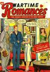 Cover for Wartime Romances (St. John, 1951 series) #1