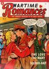 Cover for Wartime Romances (St. John, 1951 series) #3