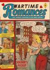 Cover for Wartime Romances (St. John, 1951 series) #5