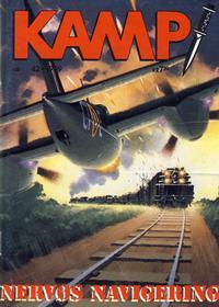 Cover Thumbnail for Kamp-serien (Serieforlaget / Se-Bladene / Stabenfeldt, 1964 series) #42/1989