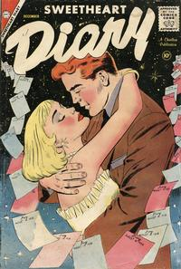 Cover Thumbnail for Sweetheart Diary (Charlton, 1955 series) #44