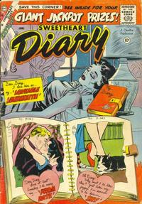 Cover Thumbnail for Sweetheart Diary (Charlton, 1955 series) #47