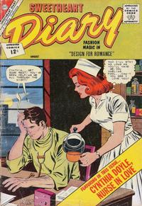 Cover Thumbnail for Sweetheart Diary (Charlton, 1955 series) #65