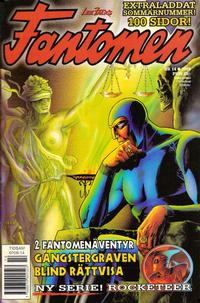 Cover Thumbnail for Fantomen (Egmont, 1997 series) #14/1998