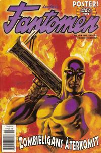 Cover Thumbnail for Fantomen (Egmont, 1997 series) #15/1998
