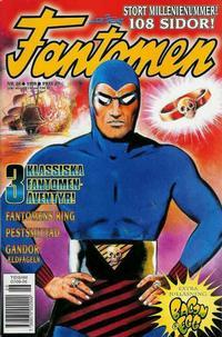 Cover Thumbnail for Fantomen (Egmont, 1997 series) #26/1999