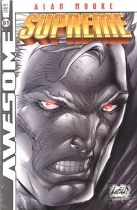 Cover Thumbnail for Supreme (Awesome, 1997 series) #51