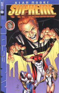 Cover Thumbnail for Supreme (Awesome, 1997 series) #52a