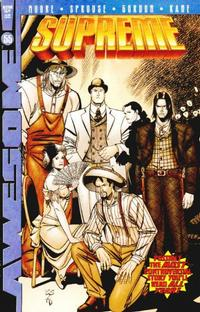 Cover Thumbnail for Supreme (Awesome, 1997 series) #55
