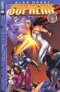 Cover Thumbnail for Supreme (Awesome, 1997 series) #52b