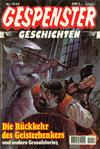 Cover for Gespenster Geschichten (Bastei Verlag, 1974 series) #1042