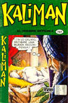 Cover for Kaliman (Editora Cinco, 1976 series) #787