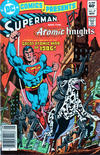 Cover for DC Comics Presents (DC, 1978 series) #57 [Newsstand]