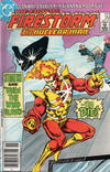 Cover Thumbnail for The Fury of Firestorm (1982 series) #29 [newsstand]