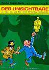 Cover for Kauka Super Serie (Gevacur, 1970 series) #42 - Gin und Fizz - Der Unsichtbare