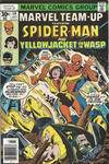 Cover Thumbnail for Marvel Team-Up (1972 series) #59 [30¢]