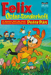 Cover for Felix Sonderheft (Bastei Verlag, 1964 series) #[nn/1969] - Ostern