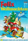 Cover for Felix Sonderheft (Bastei Verlag, 1964 series) #[nn/1971] - Sonderband Weihnachten