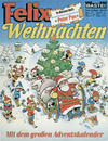 Cover for Felix Sonderheft (Bastei Verlag, 1964 series) #[nn/1976] - Weihnachten
