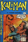 Cover for Kaliman (Editora Cinco, 1976 series) #811