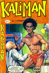 Cover for Kaliman (Editora Cinco, 1976 series) #817
