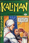 Cover for Kaliman (Editora Cinco, 1976 series) #815