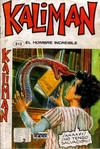 Cover for Kaliman (Editora Cinco, 1976 series) #812