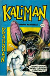 Cover for Kaliman (Editora Cinco, 1976 series) #819