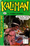Cover for Kaliman (Editora Cinco, 1976 series) #823